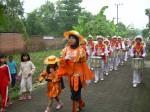 Drumband Keliling Jakarta