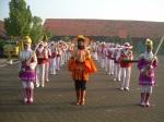 Grup Drumband MTsN Bangsal 0809
